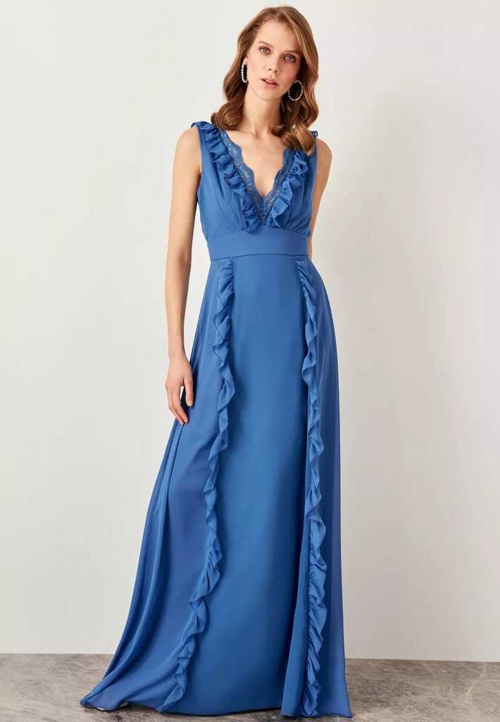 فستان إشبينات العروس